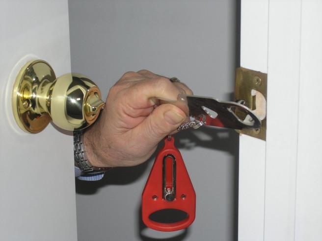 Add-A-Lock Extra Slot