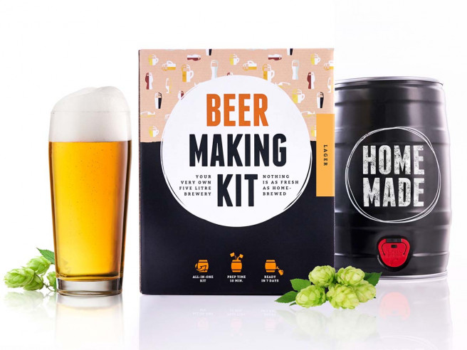 Beer Making Kit