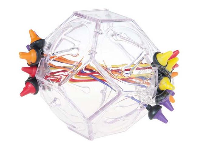 Brain String - Hersenkraker