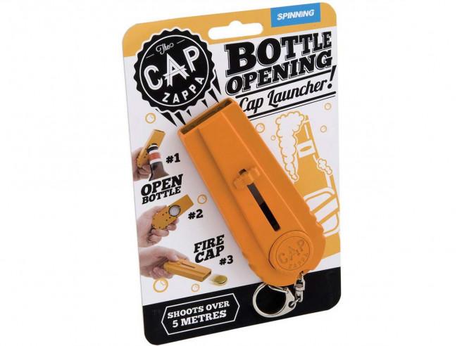 Cap Zappa Flesopener
