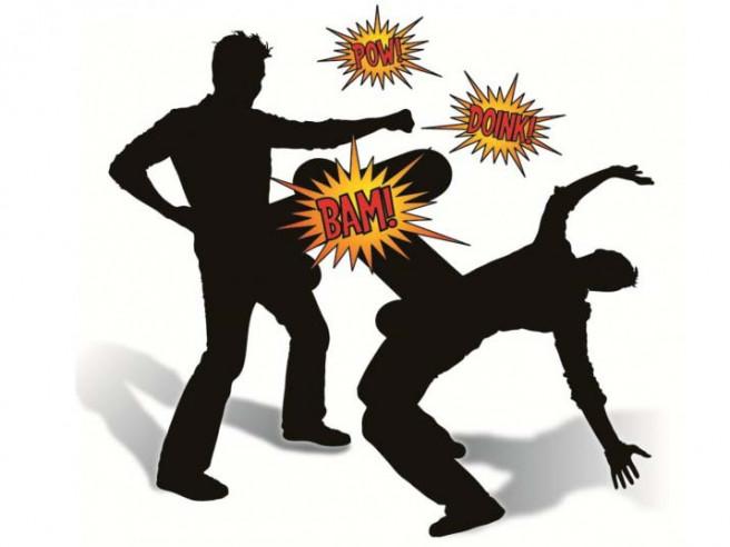 Cock Fighting Duelspel