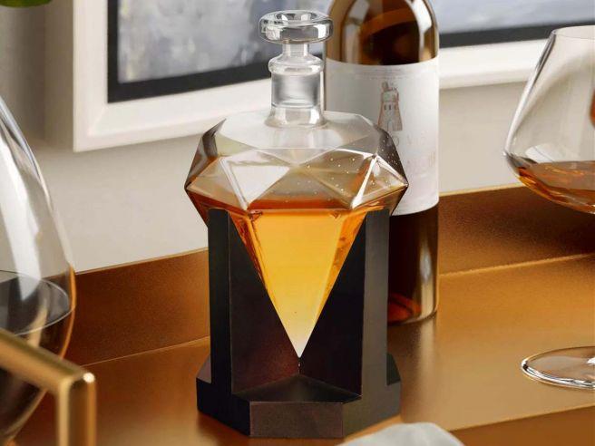 Whiskey Karaf - Diamant