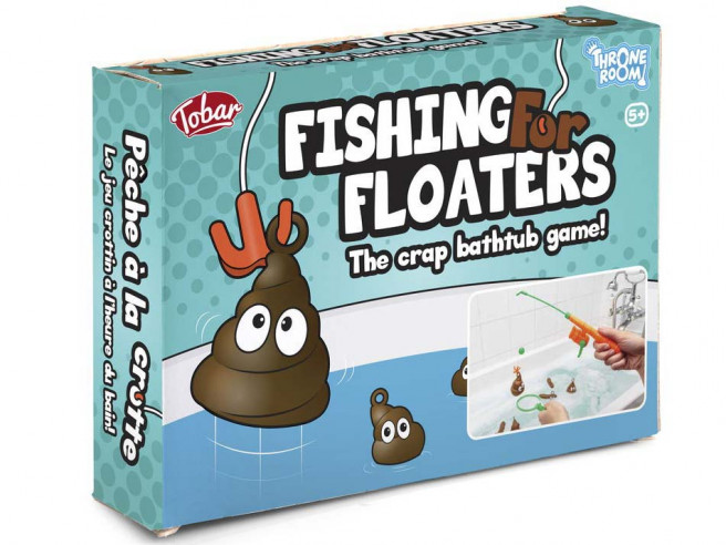 Fishing For Floaters