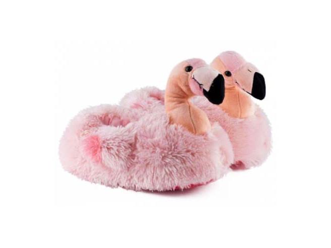 Flamingo Pantoffels