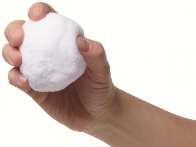 Nep Sneeuwballen (Set van 10)