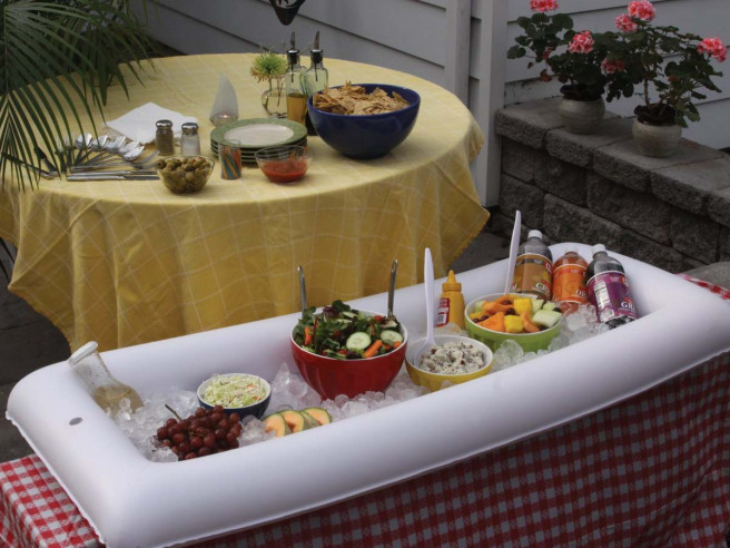 Inflatable Buffet | Inflatabuffet - CoolGift