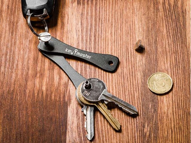 KeyMaster Schlüsselhalter