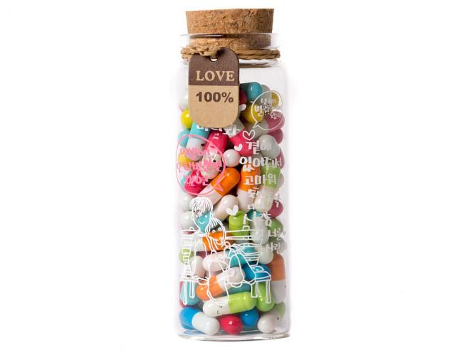 Pilules d'Amour