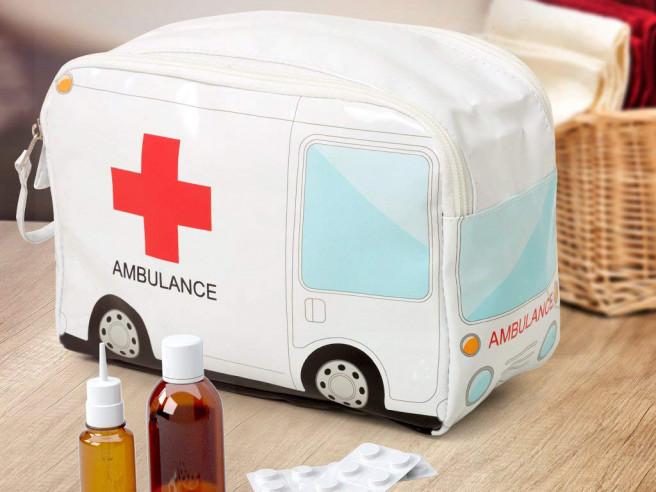 Ambulance EHBO-Tas