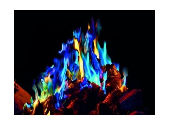 Mystical Fire (10 sachets)