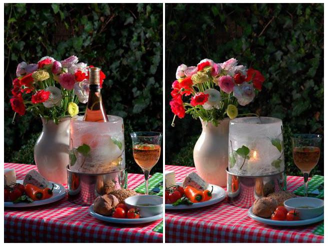 Nice Ice Cooler - Wine Cooler