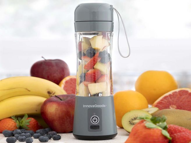 Draagbare Blender - Smoothie Maker