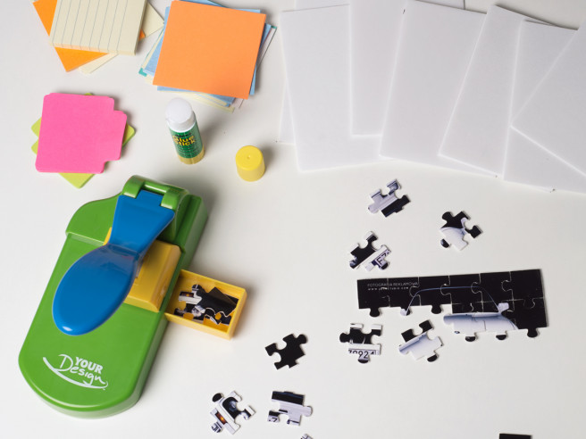 Creating Puzzles