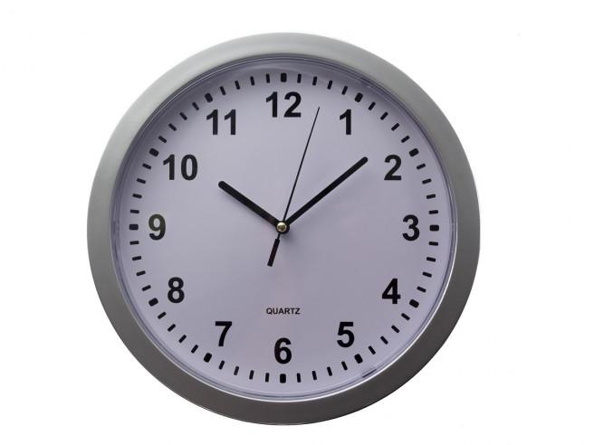 Coffre-fort Horloge