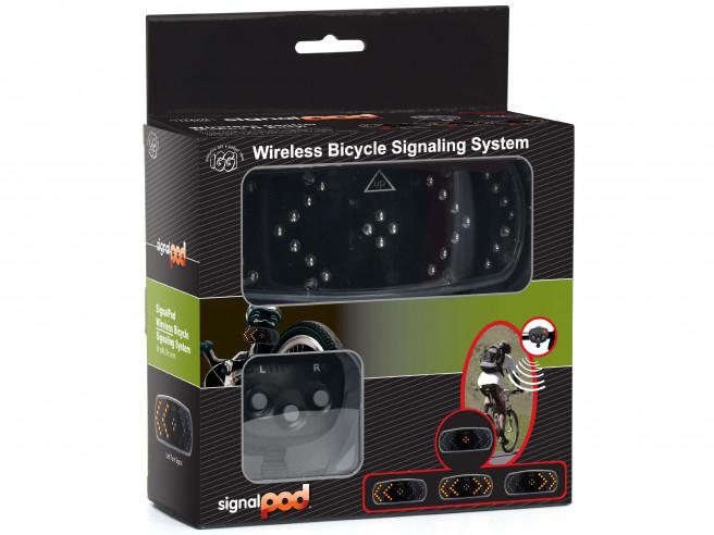 Clignotant Pour Vélo Signal Pod