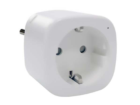 Smart Plug - Slimme Stekker