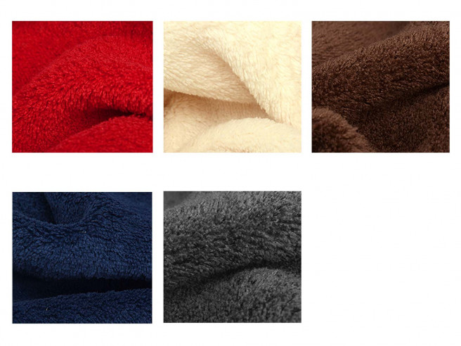 Snug-Rug Deluxe - Couverture á Manches