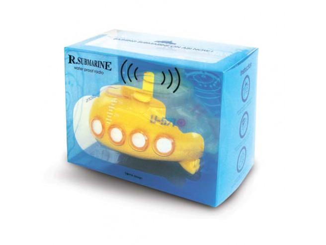 Submarine Badradio