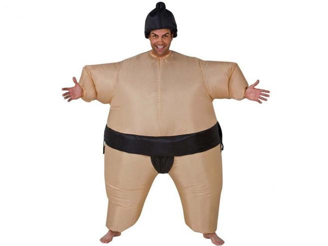 Sumo Wrestler Pak