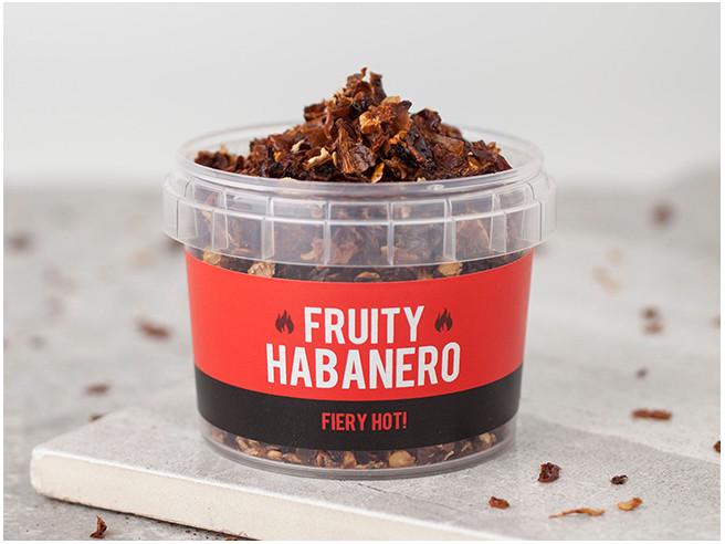 Super Hot Chili Gift Set