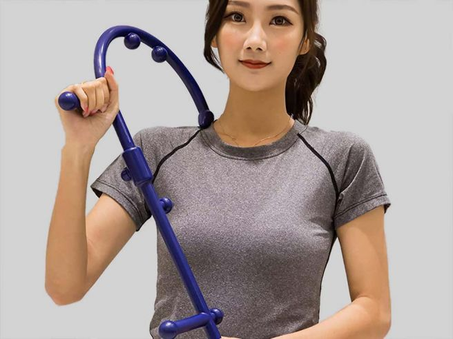 Trigger Point Massage Tool