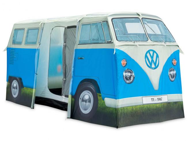 VW Camperbus Tent