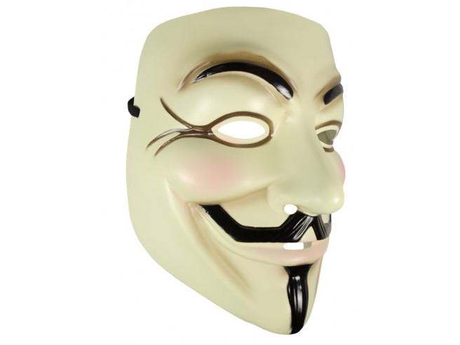 V for Vendetta Masker (Official)