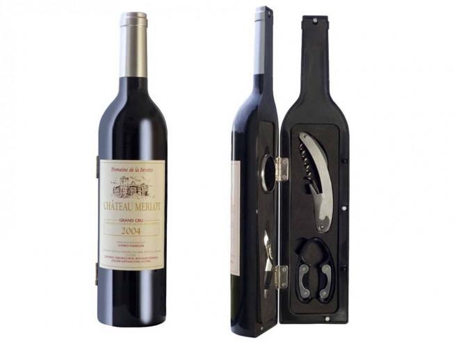 Wine Bottle Opener Set
