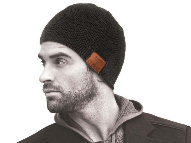 Bluetooth Muziek Muts