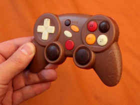 Chocolade Game Controller