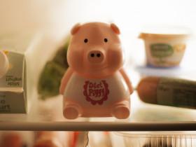 Diät Schwein