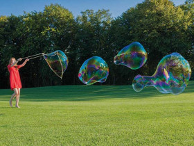 Big Bubbles Wand