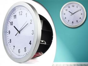 Hidden Safe Clock