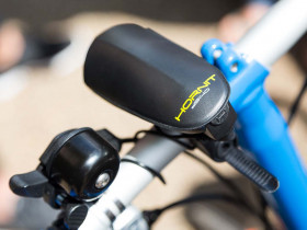 Hornit dB140 Fahrradhupe