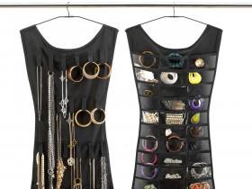 Schmuckhalter-Kleid