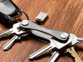 Porte-Clés KeyMaster