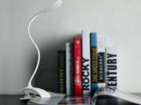 Booklight - USB Leeslamp