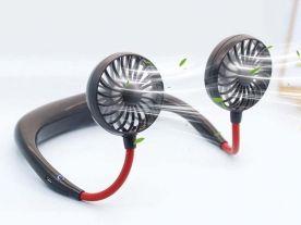 Ventilateur de Cou Portable