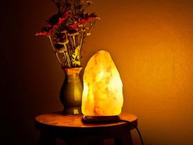 Himalaya Zoutlamp (6-8kg)