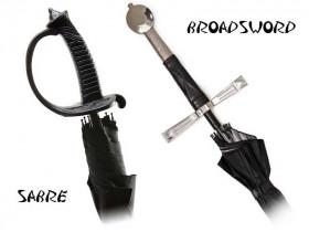 Parapluie Samouraï