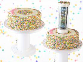 Surprise Cake Tortenständer