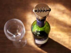 Flaschenschloss