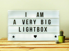 USB Lightbox XL